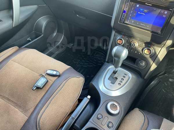 Nissan Dualis, 2010 год, 715 000 руб.