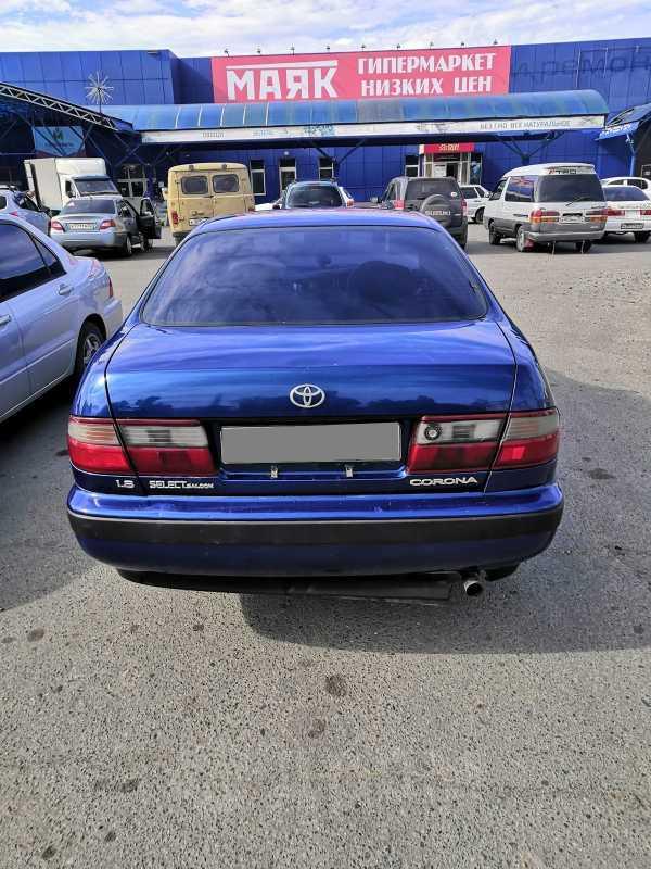 Toyota Corona, 1994 год, 155 000 руб.