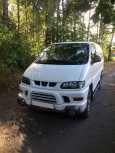 Mitsubishi Delica, 2000 год, 390 000 руб.