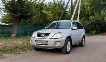 Омск Tiggo T11 2012
