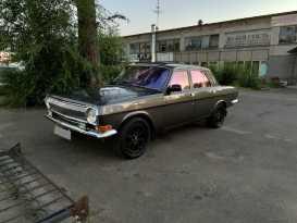 Красноярск 24 Волга 1977