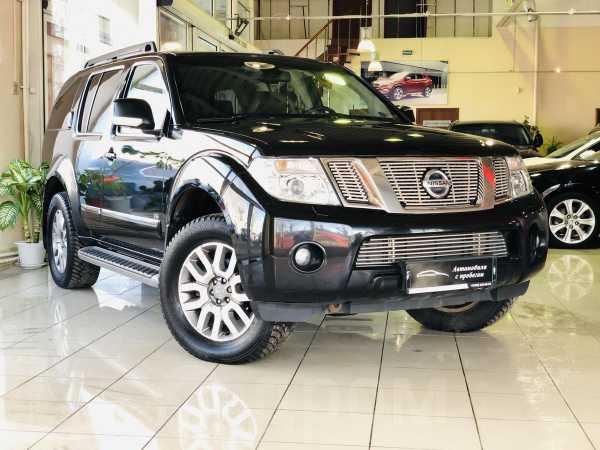 Nissan Pathfinder, 2012 год, 980 000 руб.