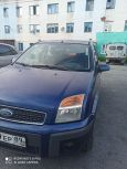 Ford Fusion, 2008 год, 270 000 руб.