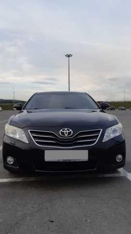 Новокузнецк Toyota Camry 2011