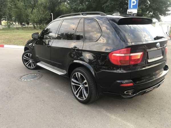 BMW X5, 2007 год, 1 000 000 руб.