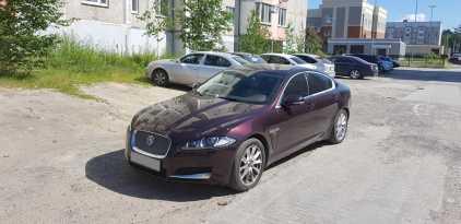 Сургут XF 2013