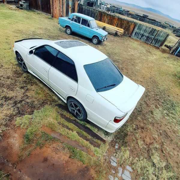 Toyota Chaser, 1999 год, 330 000 руб.