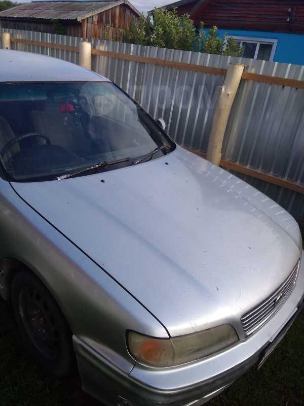 Nissan Cefiro, 1995 год, 100 000 руб.