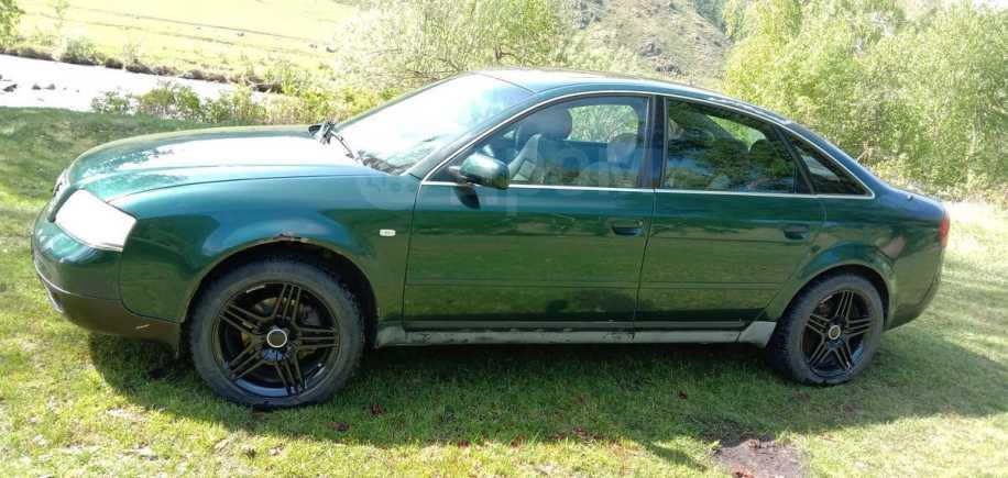 Audi A6, 1997 год, 130 000 руб.