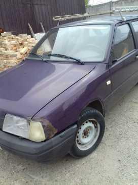 Долгодеревенское 2126 Ода 2003
