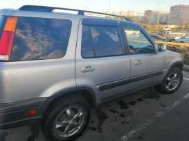 Пенза CR-V 2000