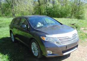 Псков Toyota Venza 2011