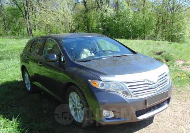 Toyota Venza, 2011 год, 1 280 000 руб.