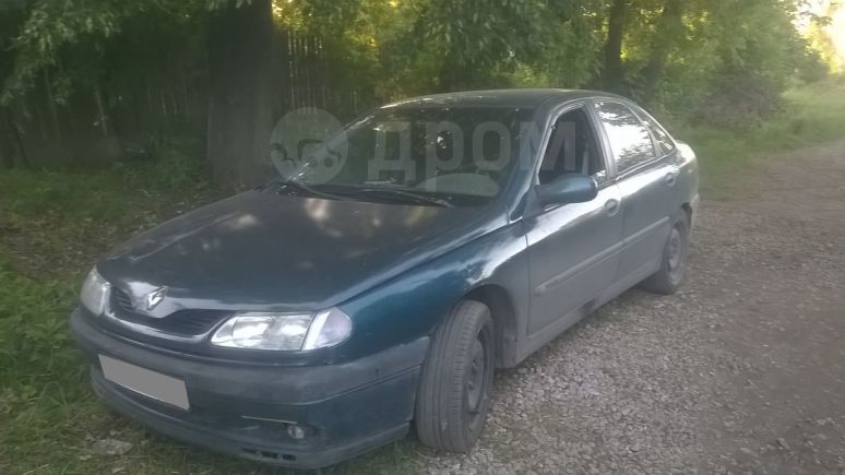 Renault Laguna, 1997 год, 75 000 руб.