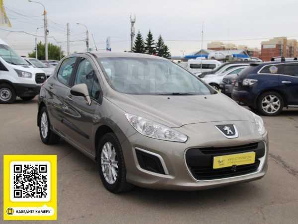 Peugeot 308, 2012 год, 468 000 руб.