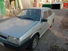 Кострома 21099 1997