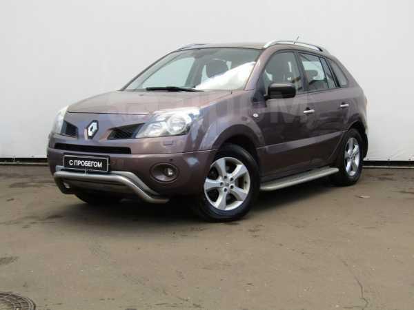 Renault Koleos, 2008 год, 406 654 руб.