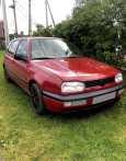 Volkswagen Golf, 1992 год, 150 000 руб.
