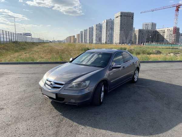 Honda Legend, 2007 год, 395 000 руб.