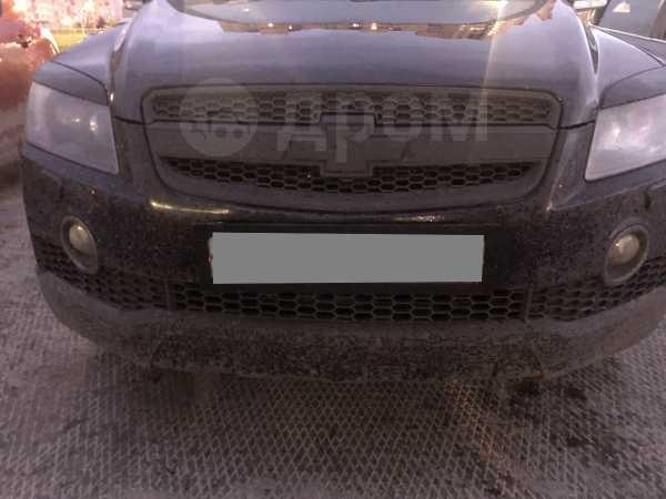Chevrolet Captiva, 2008 год, 530 000 руб.