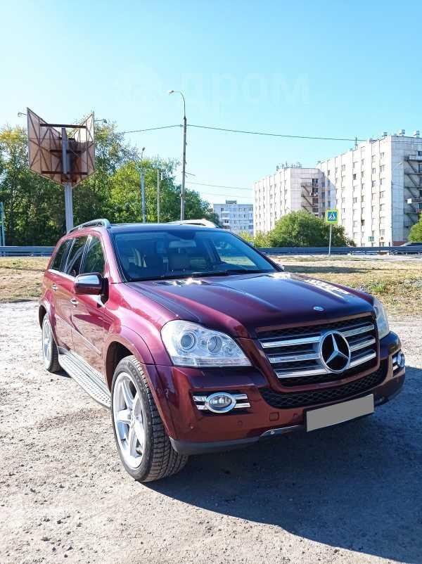 Mercedes-Benz GL-Class, 2009 год, 1 100 000 руб.