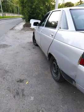 Климовск 2110 2002