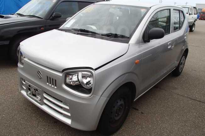 Suzuki Alto, 2017 год, 395 000 руб.