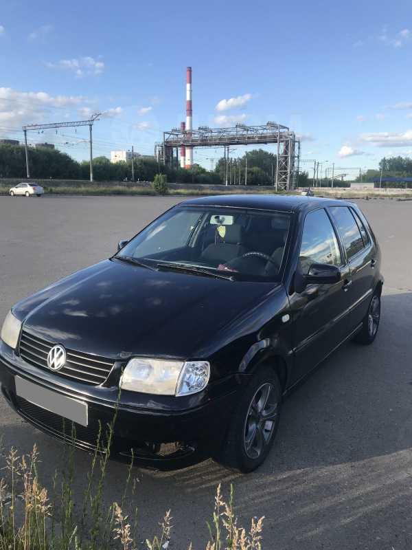 Volkswagen Polo, 2000 год, 162 000 руб.
