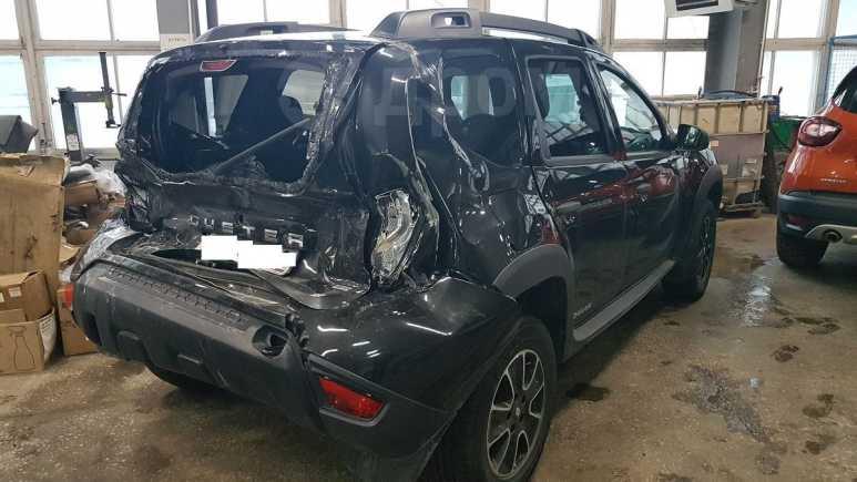 Renault Duster, 2018 год, 350 000 руб.