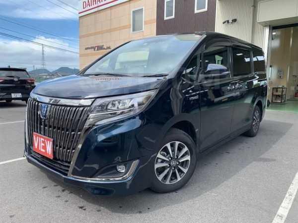 Toyota Esquire, 2019 год, 1 820 000 руб.