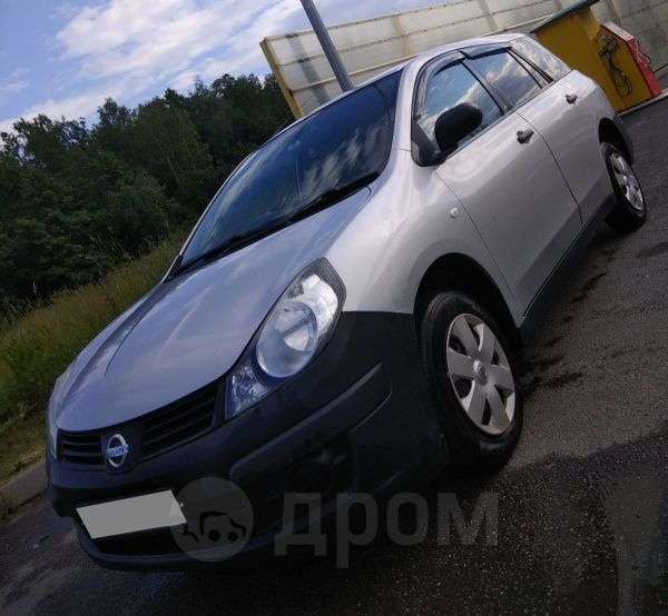 Nissan AD, 2008 год, 280 000 руб.