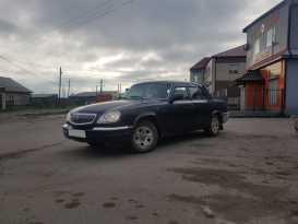 Кызыл 31105 Волга 2005