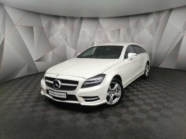 Mercedes-Benz CLS-Class, 2013 год, 1 666 852 руб.