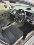 Honda Insight, 2009 год, 535 000 руб.