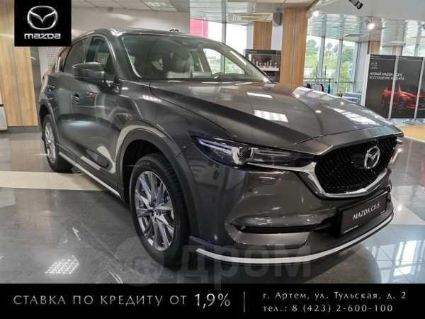 Mazda CX-5, 2020 год, 2 497 216 руб.