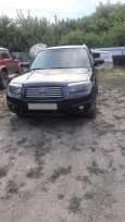 Subaru Forester, 2006 год, 490 000 руб.