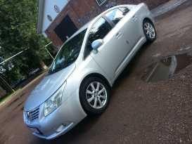 Уфа Avensis 2009