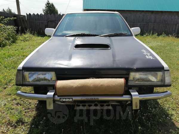 Subaru Leone, 1993 год, 55 000 руб.