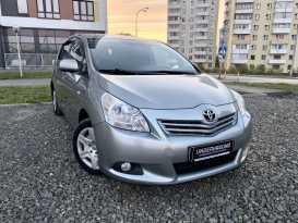Кемерово Toyota Verso 2011