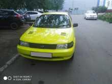 Барнаул Corolla II 1992