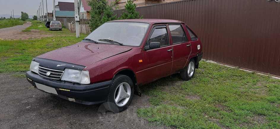 ИЖ 2126 Ода, 2004 год, 57 000 руб.