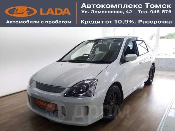 Honda Civic, 2005 год, 349 000 руб.