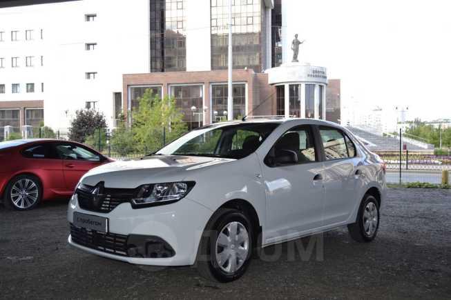Renault Logan, 2018 год, 455 000 руб.