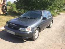 Курган Corolla 1991