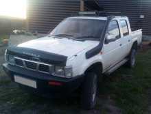 Чернышевск Datsun 1991