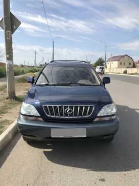Астрахань Lexus RX300 2003