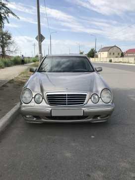 Астрахань E-Class 1999