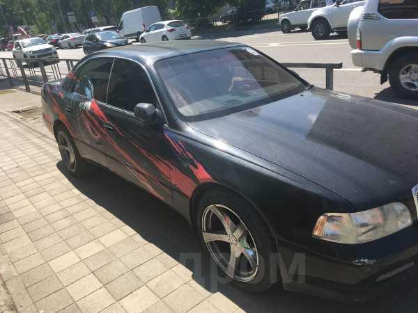 Toyota Crown Majesta, 1992 год, 300 000 руб.