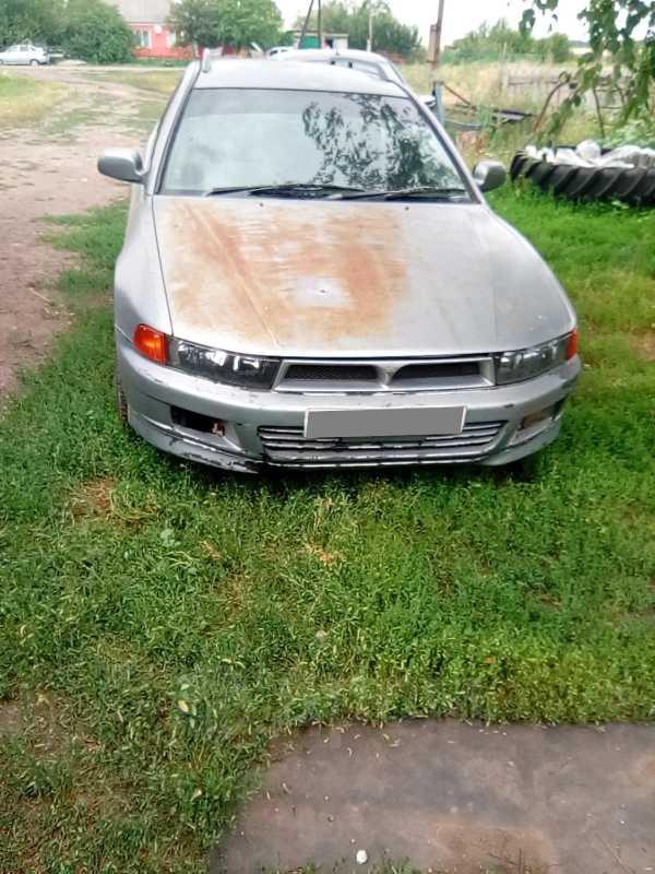 Mitsubishi Legnum, 1998 год, 105 000 руб.