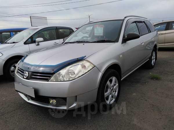 Nissan Wingroad, 2005 год, 285 000 руб.